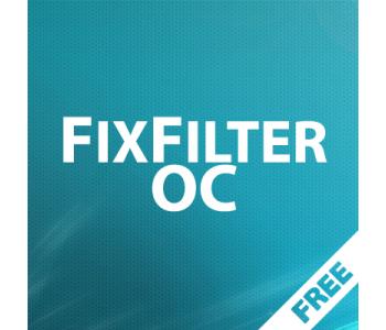 FixFilter OC - исправление работы фильтра Opencart