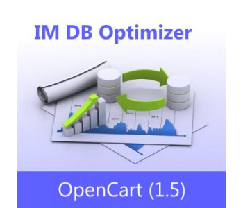 IMDBOptimizer OC 1.5 - Оптимизация базы данных