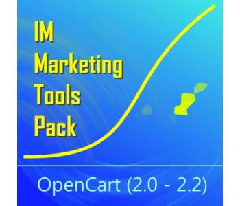 IMMarketingToolsPack — Пакет инструментов для маркетинга