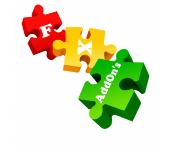 FX AddOn Pack #1 = Редирект-менеджер + Категория/Бренд 1.2.0
