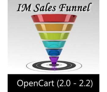 IMSalesFunnel — Воронка продаж