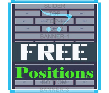 FREE Positions