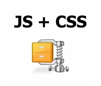 Simple Minify 1.0.0 [2.3] - Сжатие и склейка JS и CSS-файлов