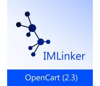 IMLinker OC 2.3 - Генератор сео перелинковки продуктов SEO