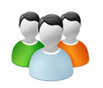 Автовыбор группы покупателя по накопительной сумме