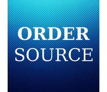 Order Source - модуль источника заказа и отслеживания utm - меток 1.1.0