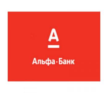 Альфа-Банк 1.0