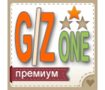 Шаблон GameZone