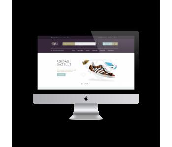 Luxury - адаптивный универсальный шаблон v 4.0